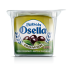 Robiola Osella with Black Olives
